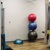 Lakeshore Physiotherapy
